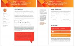009 Wonderful Simple Busines Case Template Design  Ppt Proposal Example Pdf