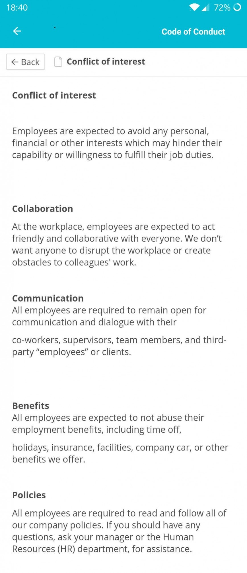 009 Wondrou Dres Code Policy Template Idea  Professional Example Employee Company