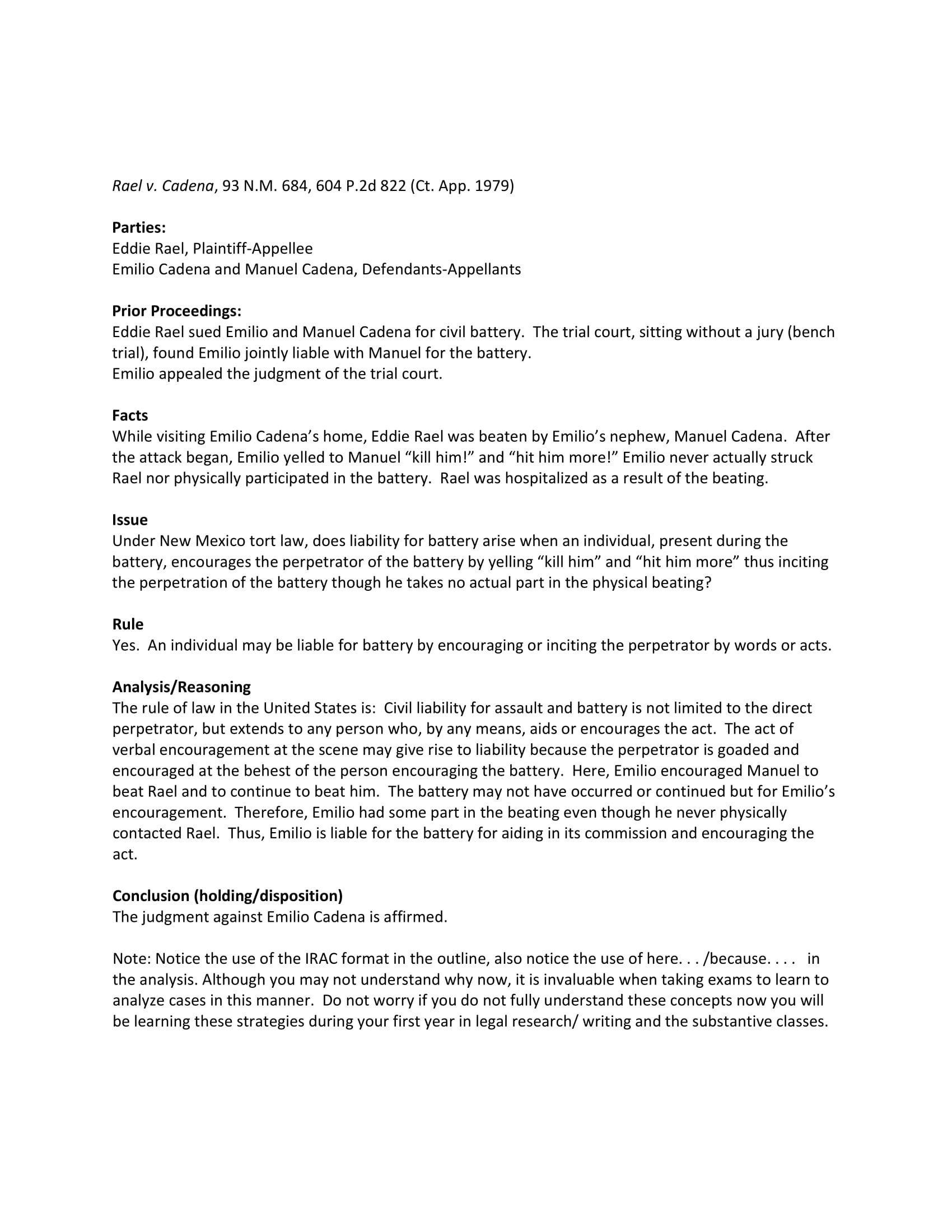 009 Wondrou Law School Note Taking Template Image Full