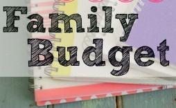 009 Wondrou Library Line Item Budget Sample Highest Quality