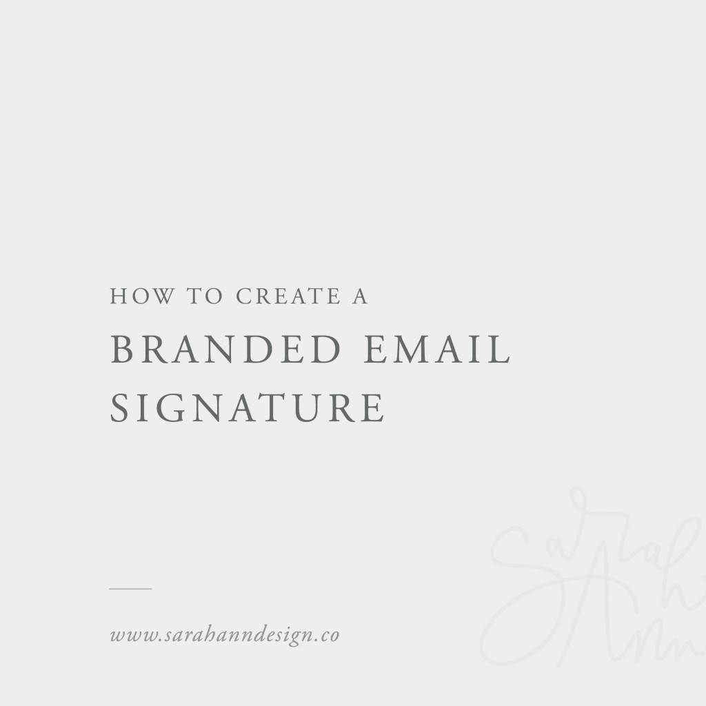 Professional Email Signature Templates ~ Addictionary