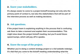 009 Wondrou Project Kick Off Email Template High Definition  Meeting Invitation Example