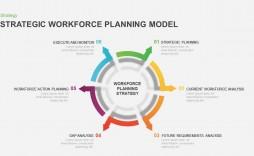009 Wondrou Strategic Planning Template Ppt Sample  Free Download Hr Plan Presentation