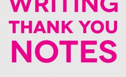 009 Wondrou Thank You Note Template Wedding Shower Concept  Bridal Card Sample Wording