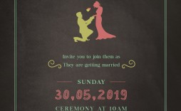 010 Archaicawful Free Download Marriage Invitation Template Highest Clarity  Templates Design After Effect Card Psd