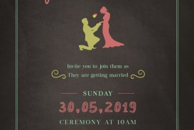 010 Archaicawful Free Download Marriage Invitation Template Highest Clarity  Card Design Psd After Effect