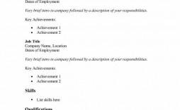 010 Astounding Basic Resume Template Free Design  Easy Download Word Australia Doc