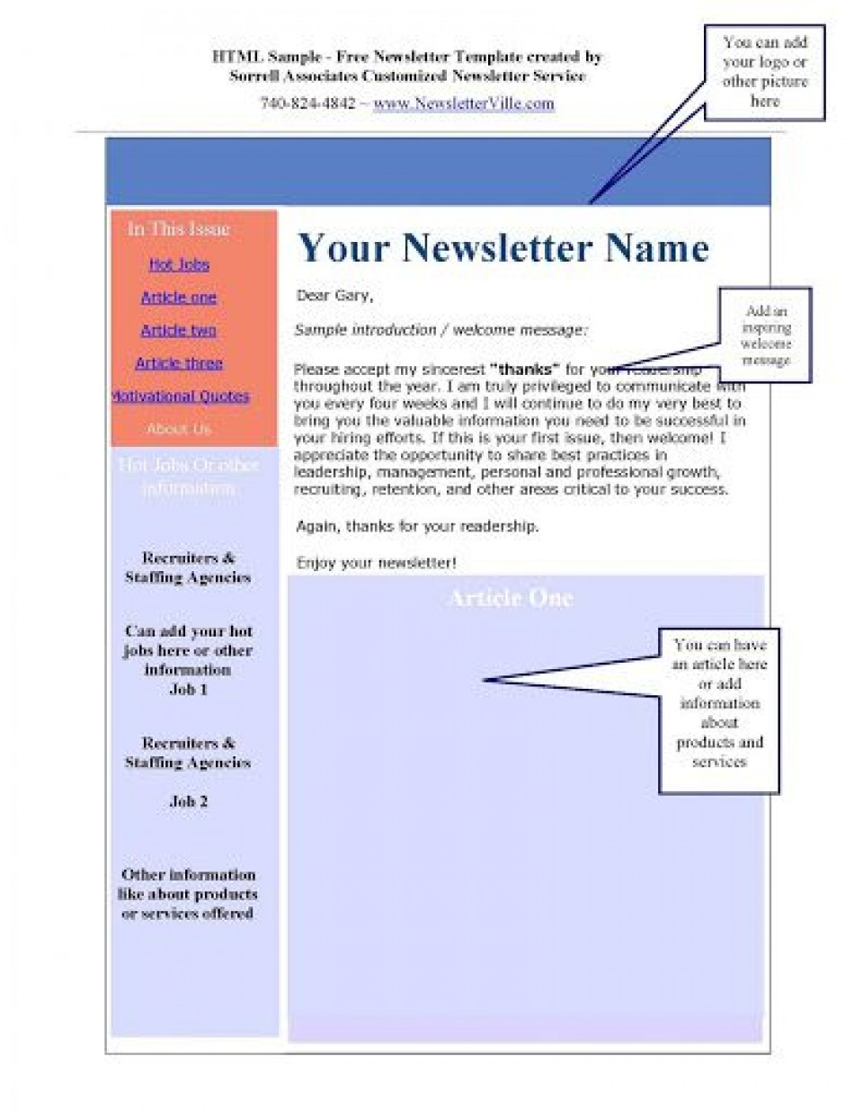 010 Astounding Microsoft Publisher Template Free Download Sample  M Website Certificate960