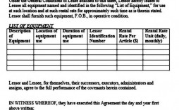 010 Awful Rental Agreement Template Word Canada Inspiration