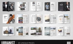 010 Best Free Magazine Layout Template High Resolution  Templates For Word Microsoft Powerpoint