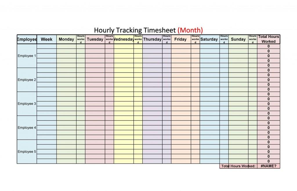 010 Best Hourly Calendar Template Word High Def  24 HourLarge