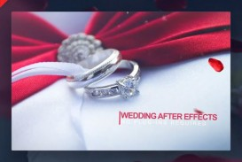 010 Breathtaking After Effect Wedding Template High Resolution  Free Download Cc Kickas Zip File