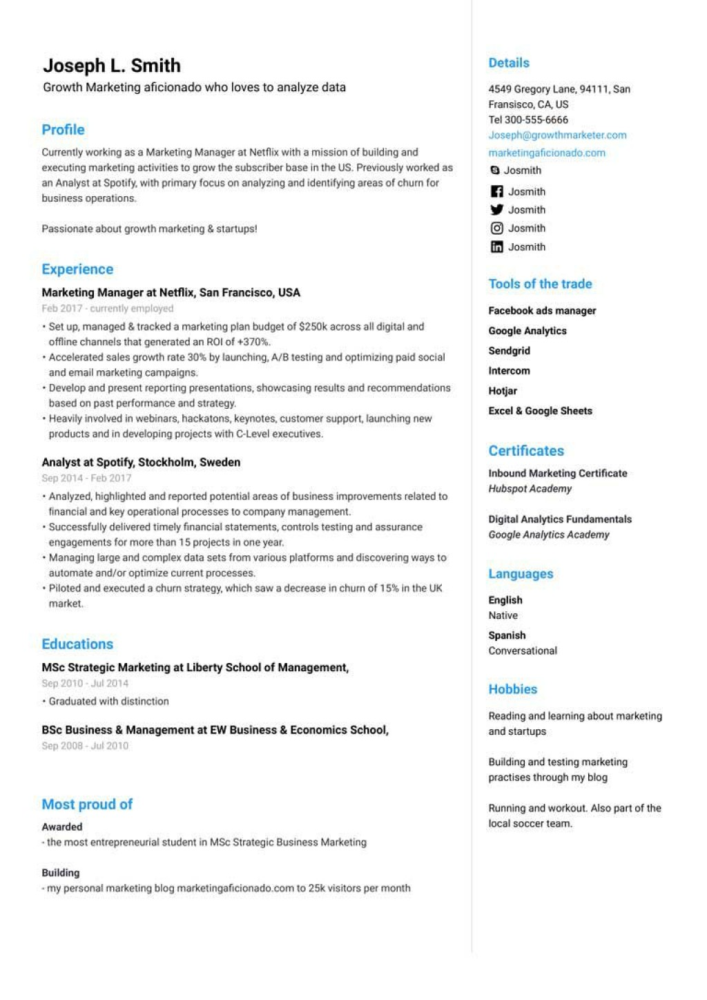 010 Breathtaking Easy Free Resume Template Idea  Templates Online Download Quick BuilderLarge