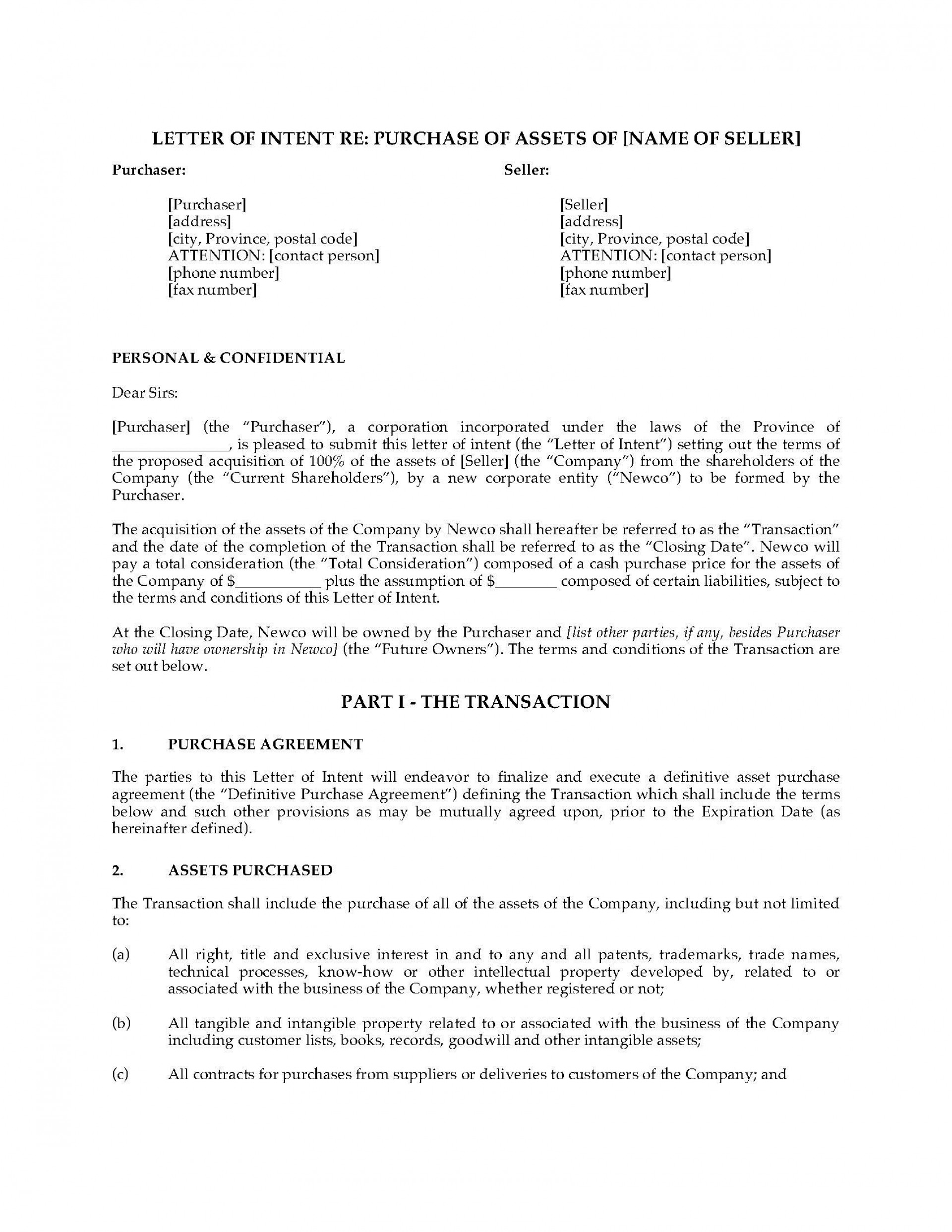 010 Breathtaking General Partnership Agreement Template Canada Highest Quality 1920
