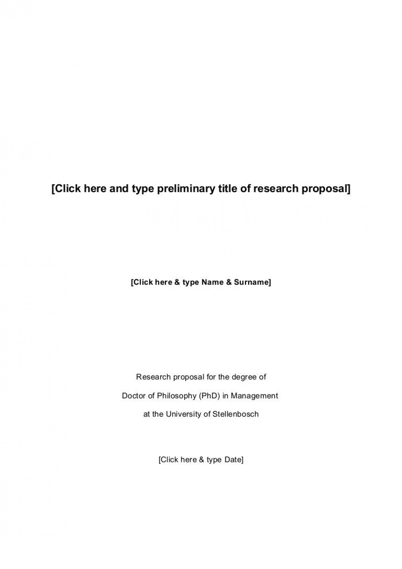 010 Breathtaking Research Paper Proposal Example Chicago 1400