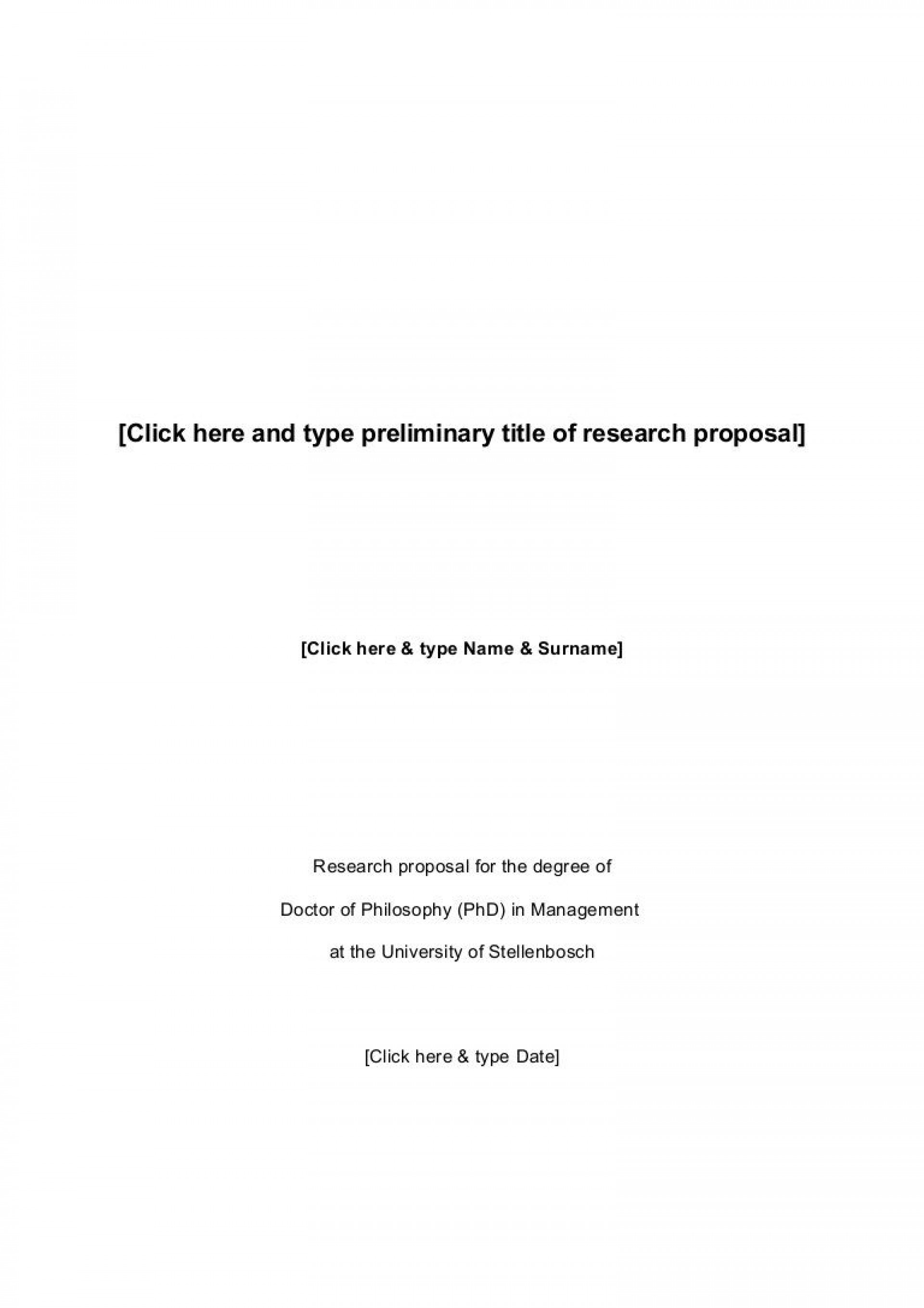 010 Breathtaking Research Paper Proposal Example Chicago 1920