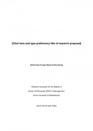 010 Breathtaking Research Paper Proposal Example Chicago 320