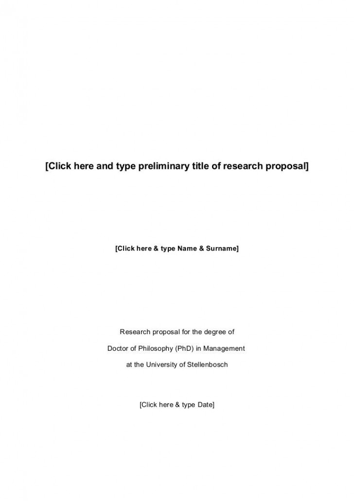 010 Breathtaking Research Paper Proposal Example Chicago 728