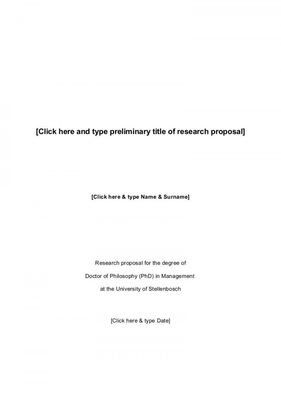 010 Breathtaking Research Paper Proposal Example Chicago 960