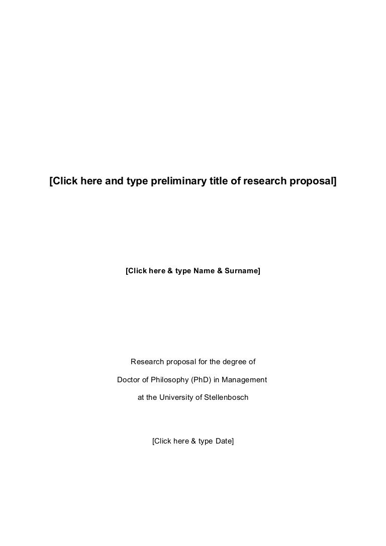 010 Breathtaking Research Paper Proposal Example Chicago Full