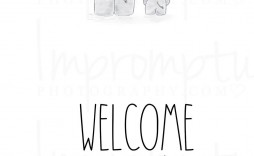 010 Dreaded Baby Shower Card Printable Black And White Highest Quality