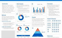 010 Fascinating Scientific Poster Presentation Template Free Download High Definition