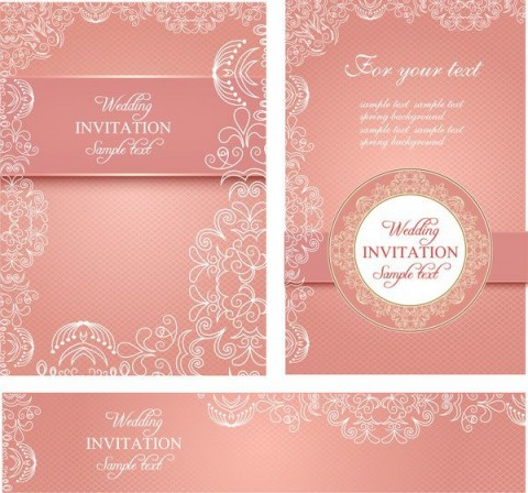010 Fearsome Free Download Invitation Card Design Sample  Birthday Party Blank Wedding Template Software480