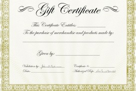 010 Fearsome Template For Gift Certificate Photo  Microsoft Word Massage Christma Free Download