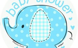 010 Formidable Free Baby Shower Printable Boy Image  Oh Invitation For