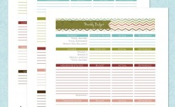 010 Incredible Free Monthly Budget Template Printable High Definition  Simple Worksheet Household Planner Uk