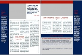 010 Incredible Publisher Newsletter Template Free Inspiration  Microsoft Office Download