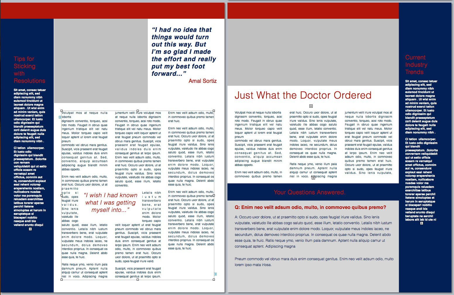 010 Incredible Publisher Newsletter Template Free Inspiration  Microsoft Office DownloadFull