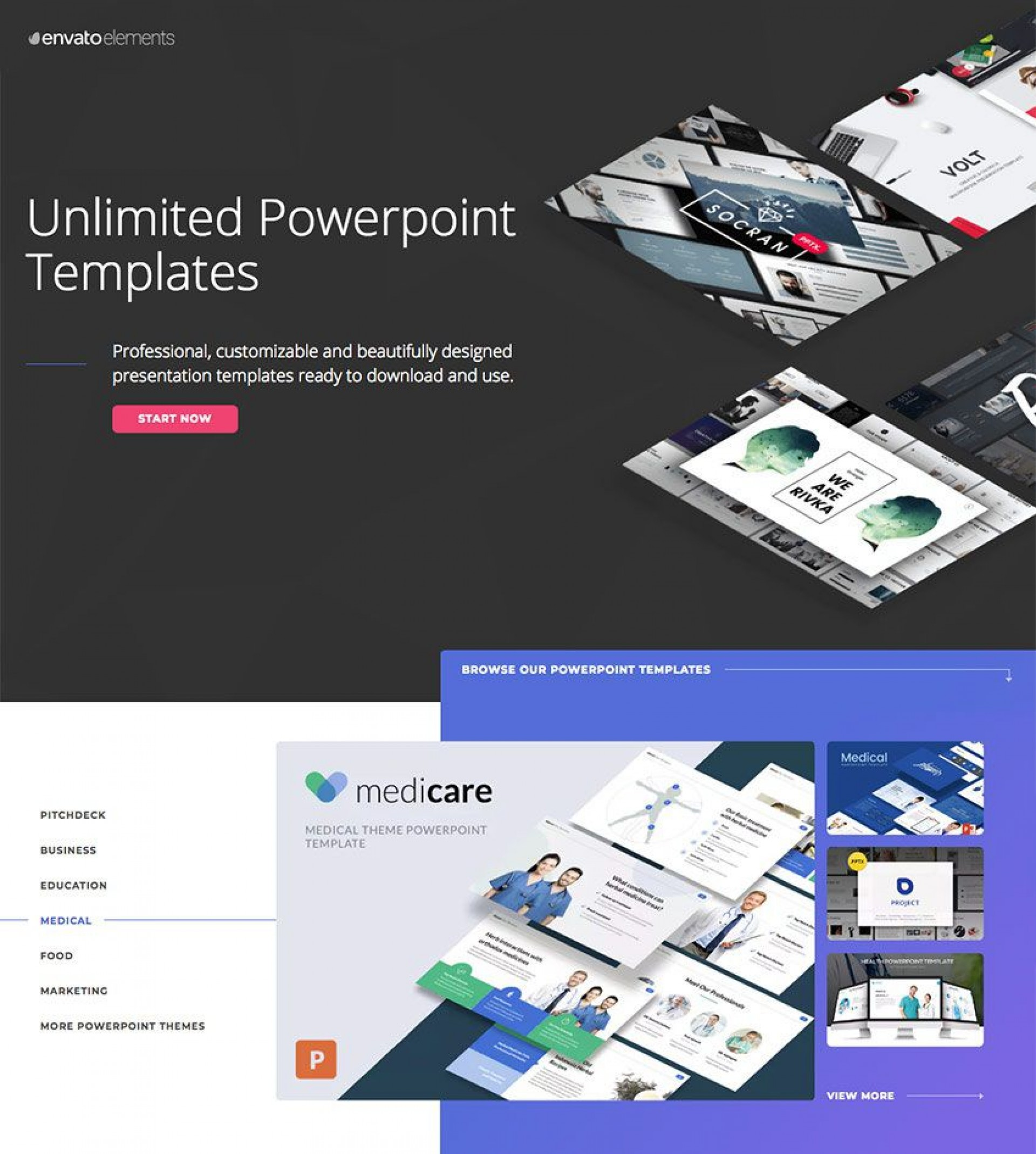 010 Magnificent Free Download Ppt Template For Technical Presentation Sample  Simple Project1920