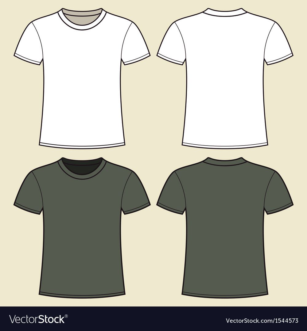 010 Magnificent T Shirt Template Design Concept  Psd Free Download EditableFull