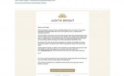 010 Marvelou Join Our Mailing List Template High Definition  Email