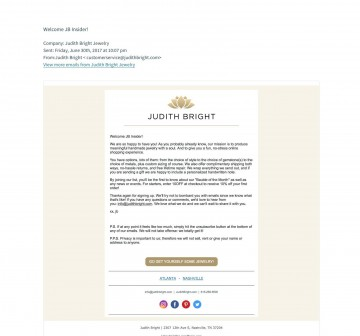 010 Marvelou Join Our Mailing List Template High Definition  Email360