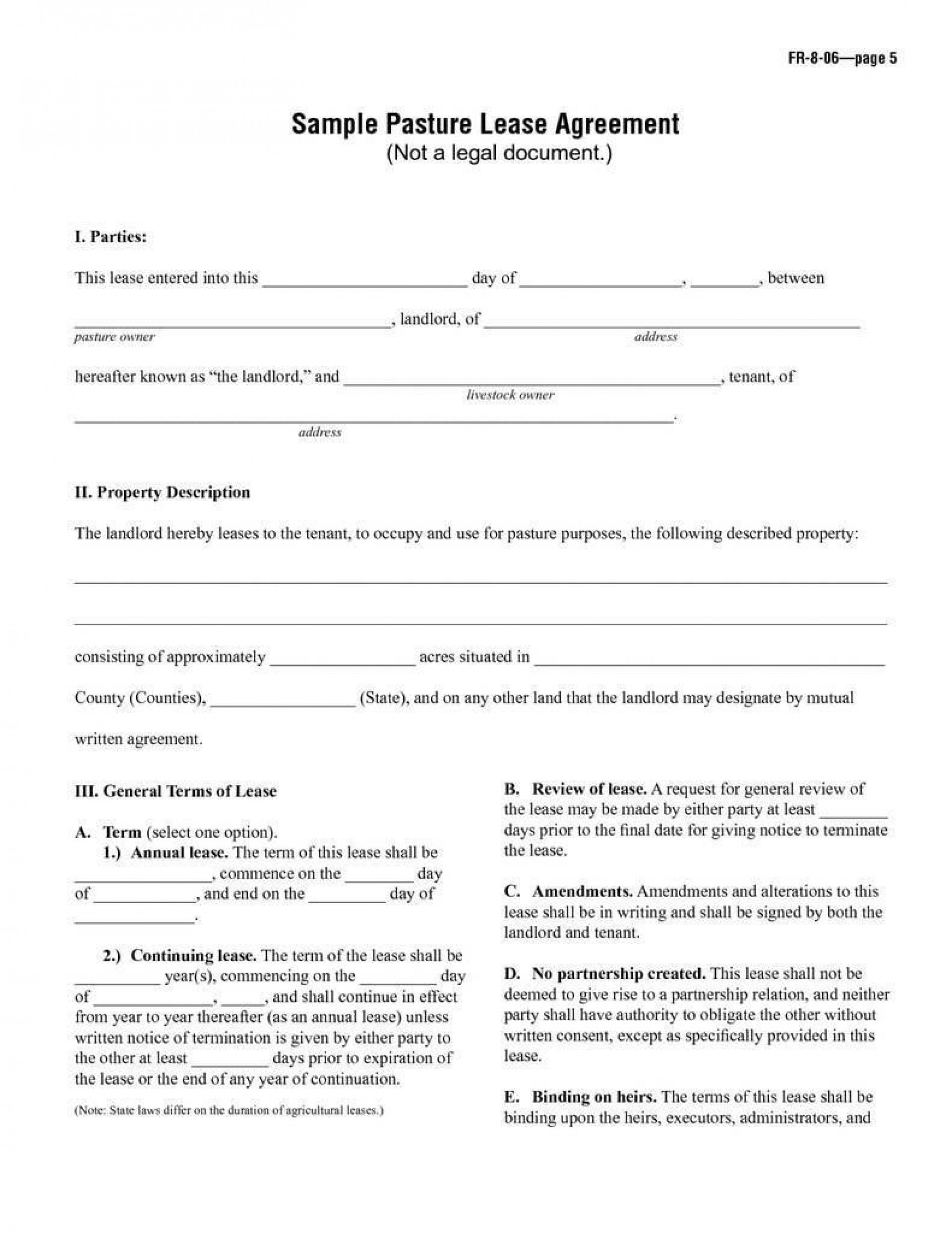 010 Marvelou Lease Agreement Template Word India High Def  Rental1920