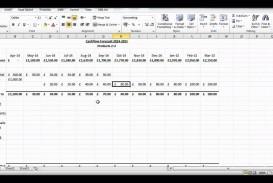 010 Marvelou Monthly Cash Flow Template Excel Uk High Definition
