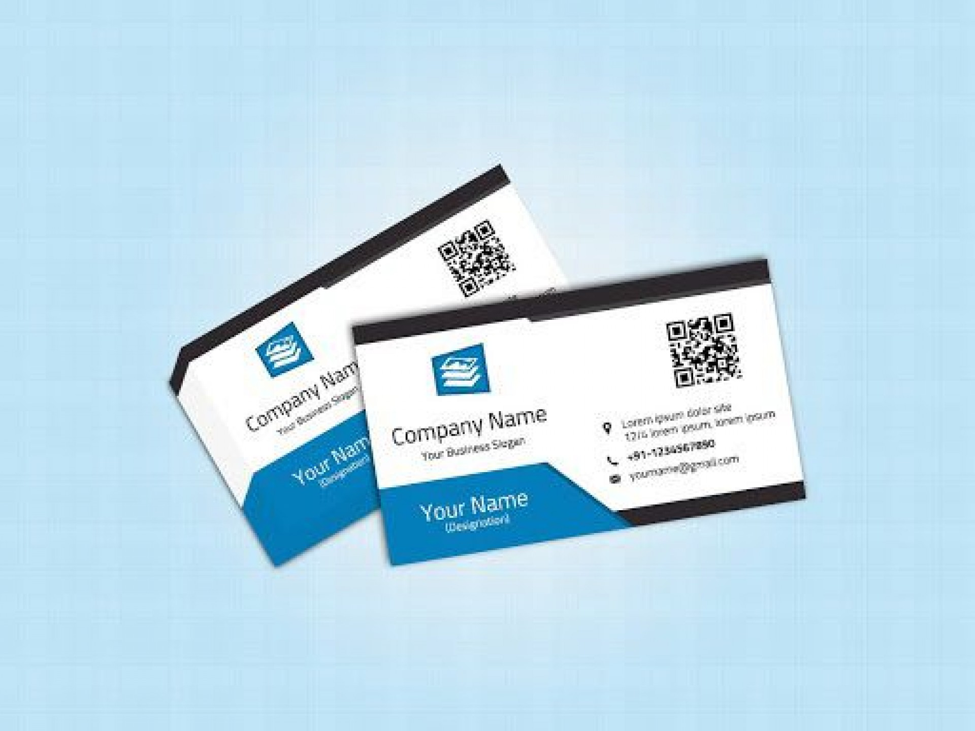 010 Outstanding Free Visiting Card Design Psd Download High Def  Busines Restaurant1920