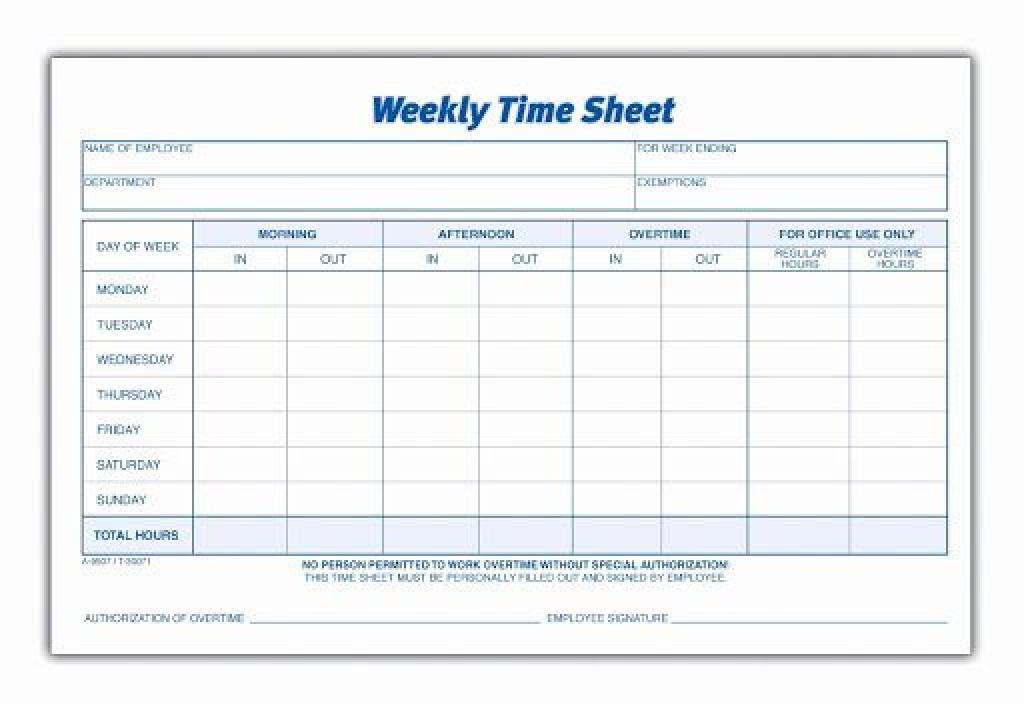 010 Phenomenal Free Employee Sign In Sheet Template Idea  Schedule Pdf Weekly Timesheet PrintableLarge