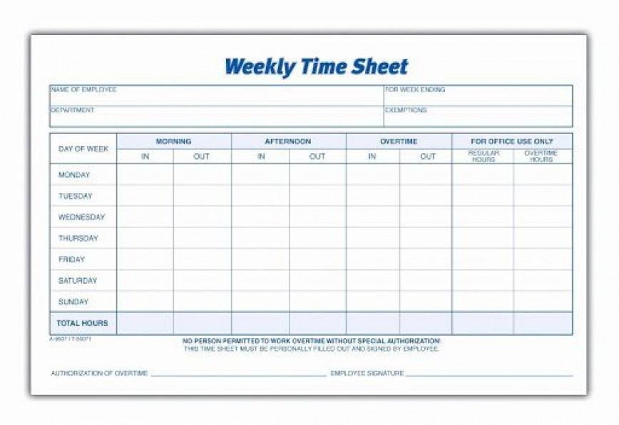 010 Phenomenal Free Employee Sign In Sheet Template Idea  Schedule Pdf Weekly Timesheet Printable868