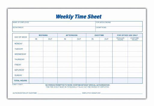 010 Phenomenal Free Employee Sign In Sheet Template Idea  Schedule Pdf Weekly Timesheet PrintableFull