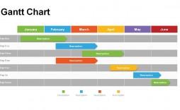 010 Phenomenal Gantt Chart Powerpoint Template Inspiration  Microsoft Free Download Mac