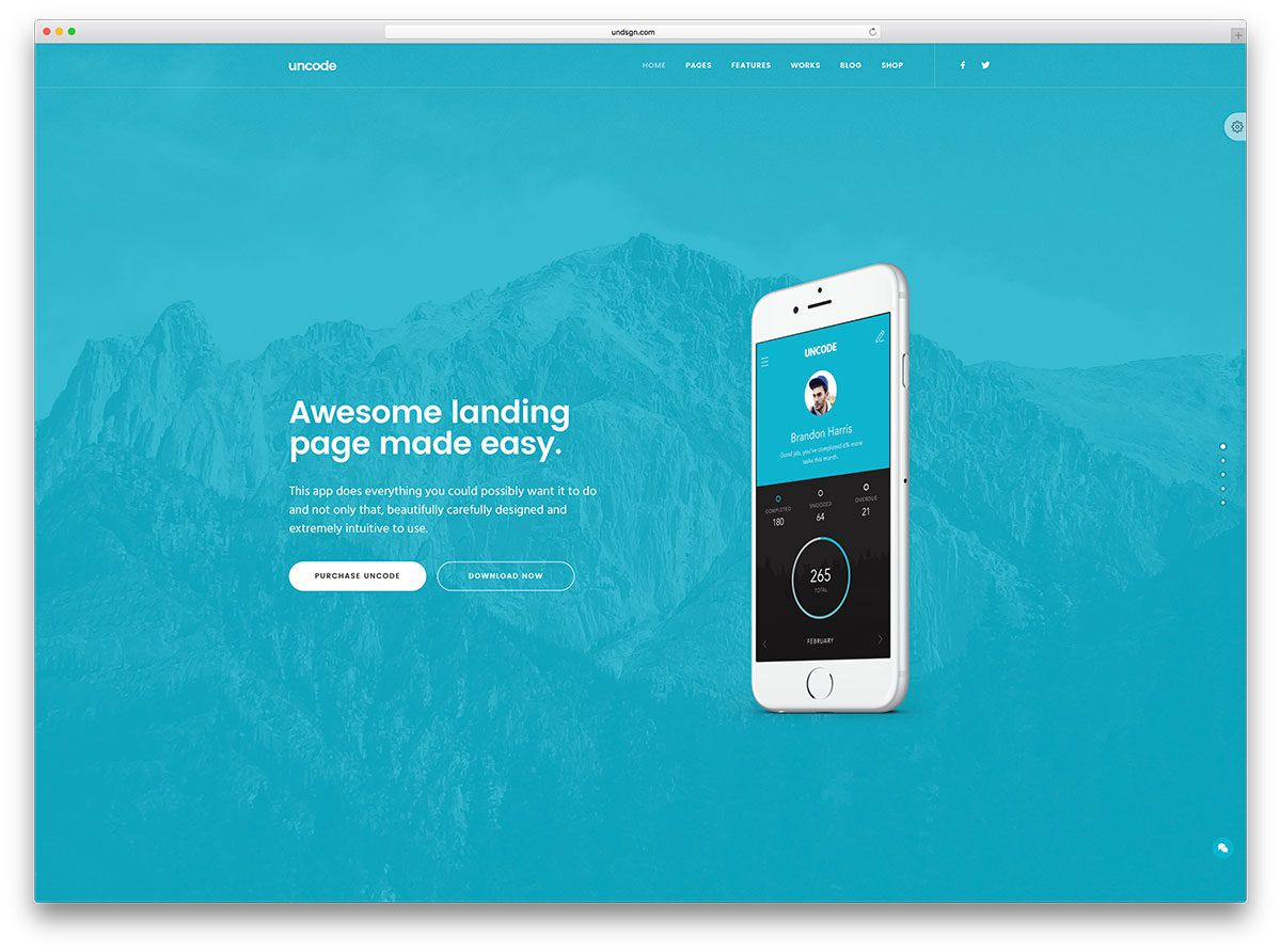 010 Rare One Page Website Template Free Download Wordpres Highest Clarity  WordpressFull
