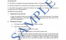 010 Rare Sale Agreement Template Australia Concept  Busines Horse Car Contract