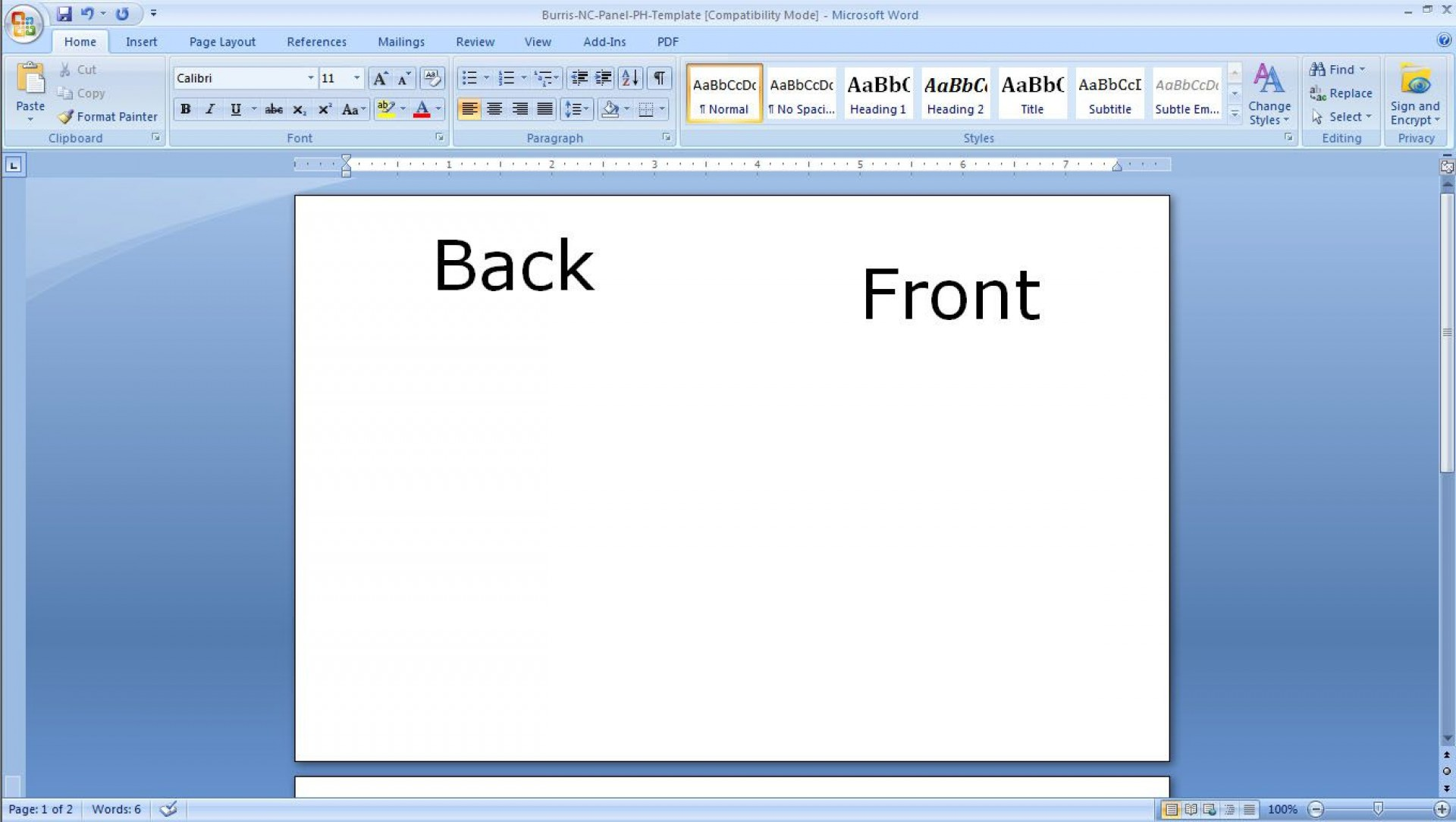 010 Sensational Microsoft Word Card Template High Resolution  Birthday Download Busines Free1920
