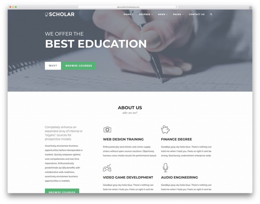 010 Shocking Open Source Website Template High Def  Templates Web Free Ecommerce PageLarge
