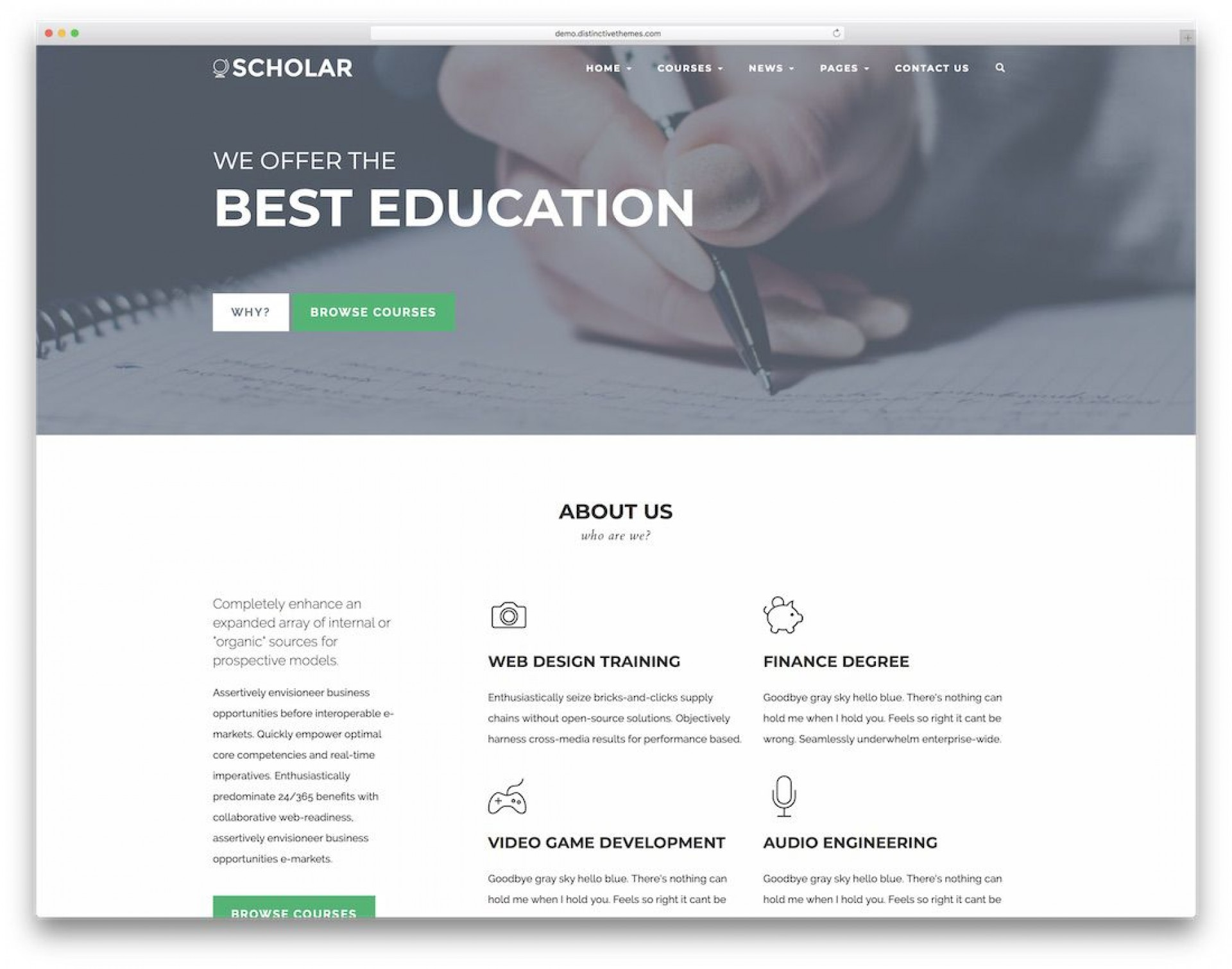 010 Shocking Open Source Website Template High Def  Templates Web Free Ecommerce Page1920