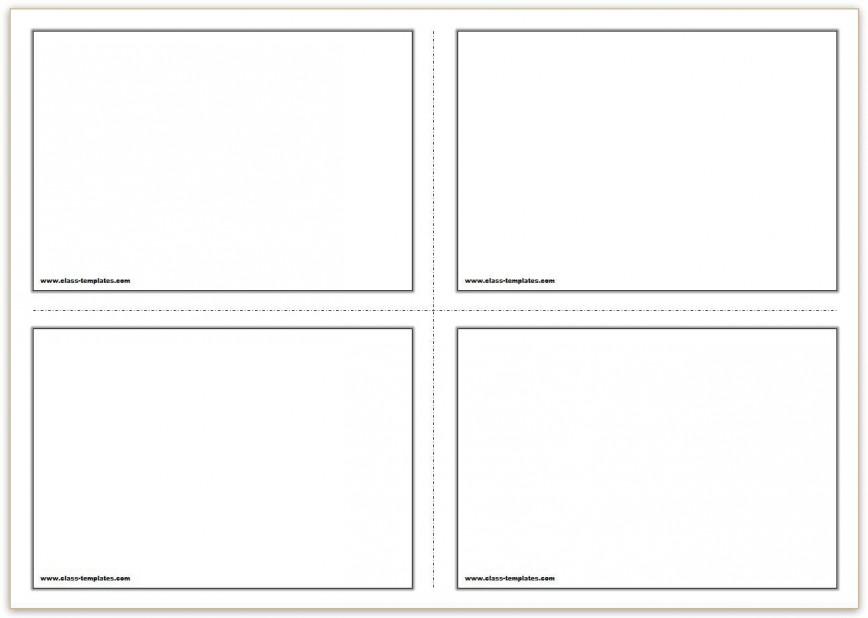 010 Simple Free Index Card Template Photo  3x5 Printable Microsoft Word