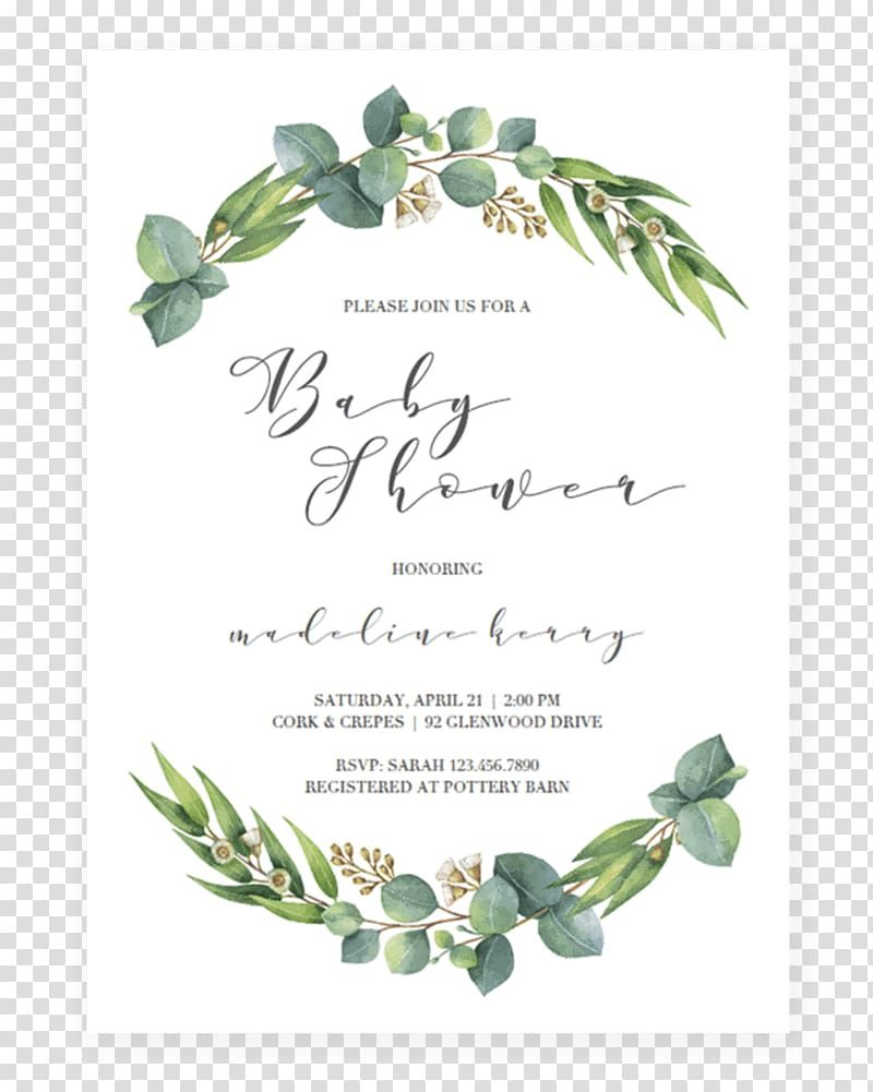 010 Simple Microsoft Word Invitation Template Baby Shower Concept  Free Editable InviteFull